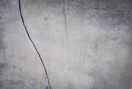 minutiae: Grunge concrete cement wall with crack textrue background
