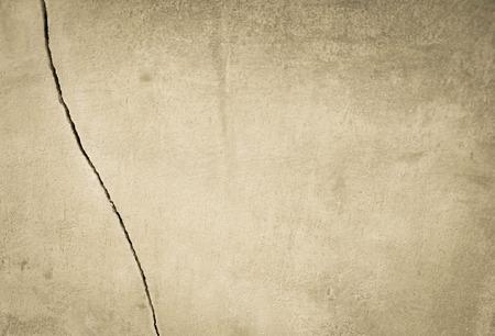 minutiae: Grunge concrete cement wall with crack textrue background