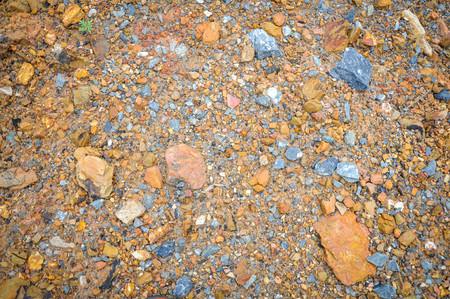 laterite soil background