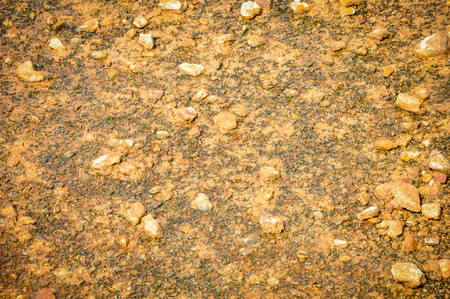 laterite soil