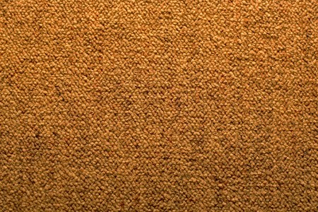 Close view of a brown carpet Stock Photo