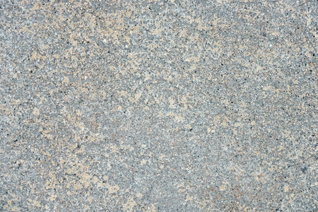 Texture fine gravel top view