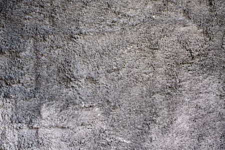 gray texture old concrete wall with cracks