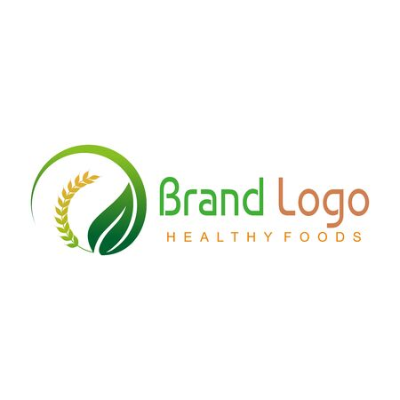 leaf logos, logos for companies or for business company logos