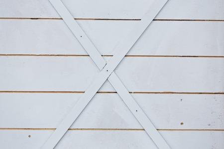 Fondo de pared de madera pintada de color azul.
