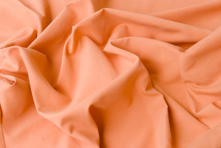 apricot abstract wave 3 Stock Photo - 1439851