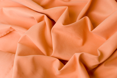 apricot abstract wave 1 Stock Photo - 1439853