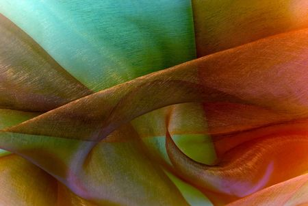 silk structure Background - abstract Stock Photo - 2195710