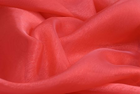 SATIN WAVE STRUCTURE BACKGROUND Stock Photo - 2217231