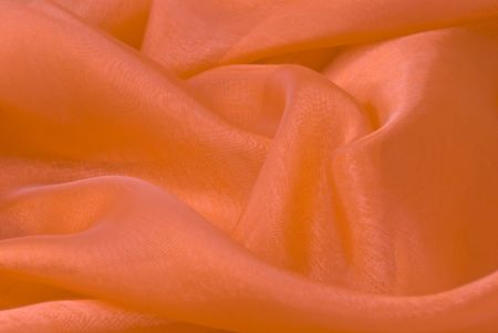 SATIN WAVE STRUCTURE BACKGROUND Stock Photo - 2217230