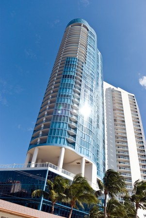 New, Luxury Condominiums In Fort Lauderdale,Florida