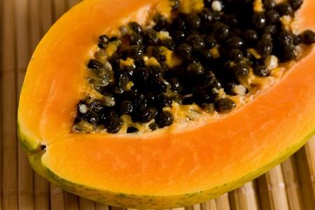 Papaya Fruit photo