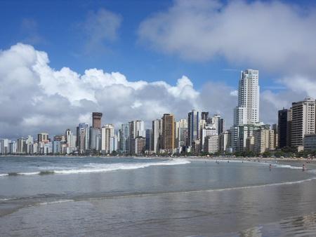 Florianopolis Beach,Brazil Stock Photo - 9367386