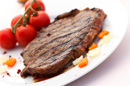 new york strip: New York Strip Steak