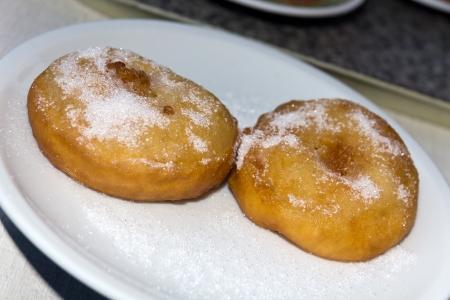 Berliner Ballen, Jelly Doughnut