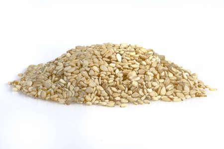 Till Sesame Seeds
