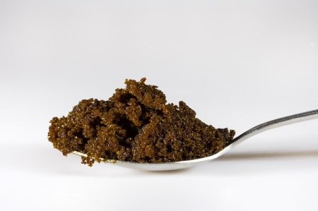 Spoonful of Molasses
