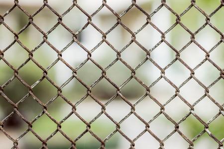 grid: Grid around a kindergarten