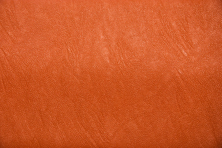 red leather texture: Stylish red leather texture