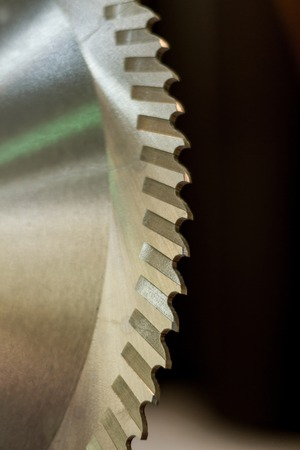 metalwork: Metal disk milling cutter for metalwork, drilling and milling metal