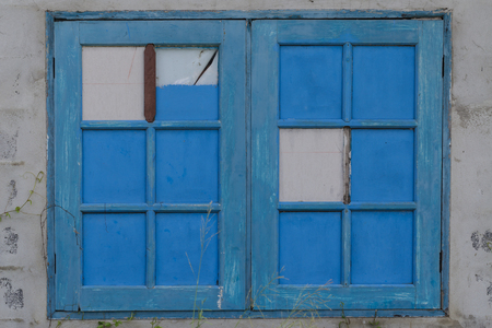 windown Stockfoto