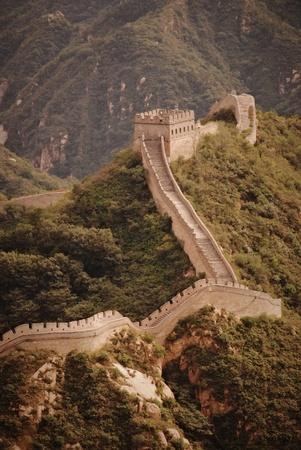muralla china: Gran Muralla China