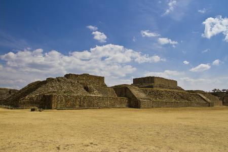 oaxaca: Monte Alban site, Oaxaca, Mexico