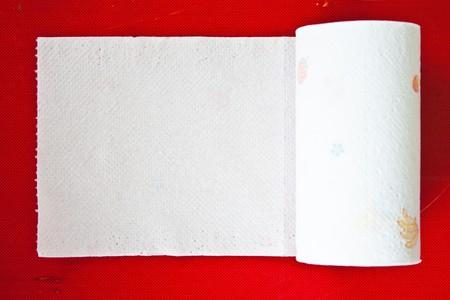 Tissue Note photo