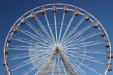 Big Wheel (or Ferris Wheel)