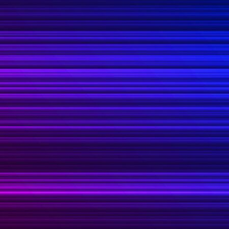 Abstract background with glowing lines, neon stripes, vector illustration, eps 10 Çizim