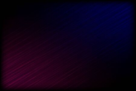 Abstract blue and purple on dark, vector
