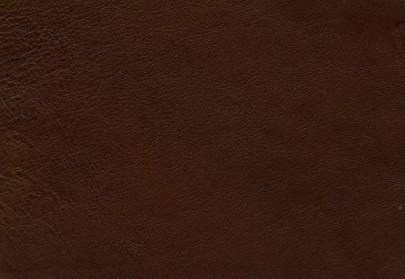 brown leather texture Stock Photo