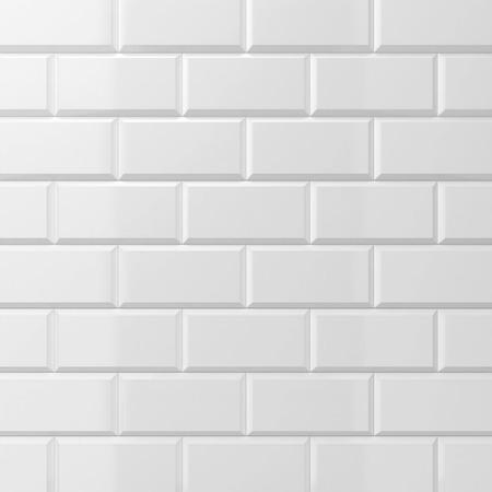 Brick tile. 3d background