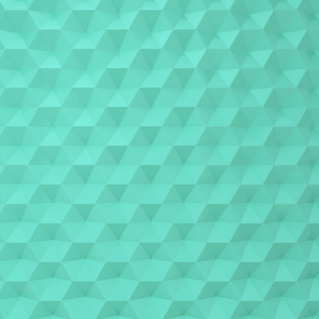mesh: Abstract hexagonal pattern. 3d background