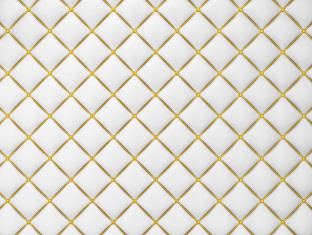 Luxurious leather pattern. 3d background