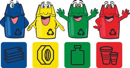 wastage: Recycle Team