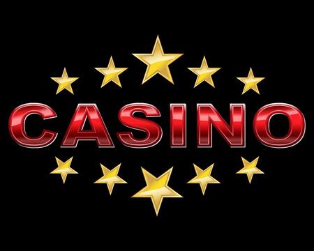 luxury for Casino