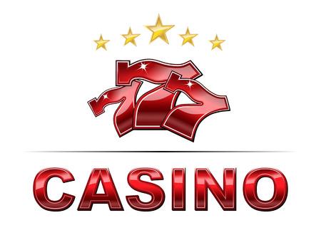 coordinated: luxury Casino banner