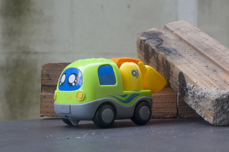 car loader: Loader car
