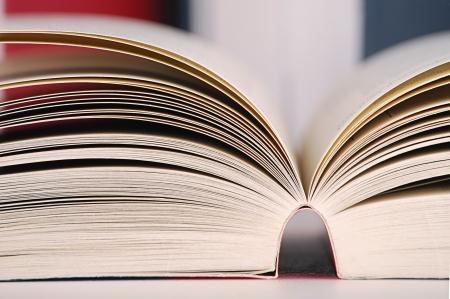 poezie: Samenstelling met boeken