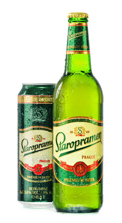 molson: Staropramen is the flagship product of Staropramen Brewery  The company owned by Molson Coors and located in Prague is the second largest brewery in the Czech Rep
