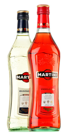 vermouth: Martini a famous Italian vermouth is the world