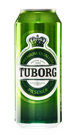 founded: Tuborg, a Danish brewing company founded in 1873  in Hellerup, near Copenhagen  Part of the Carlsberg Group since 1970  Editorial