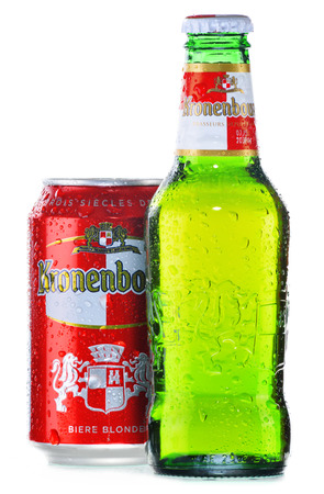 Kronenbourg Red is a popular brand of beer brewed by Kronenbourg Brewery owned by the Carlsberg Group