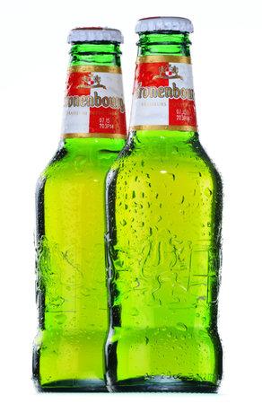 carlsberg: Kronenbourg Red is a popular brand of beer brewed by Kronenbourg Brewery owned by the Carlsberg Group