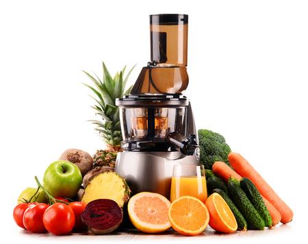 For best juicers best use home generators