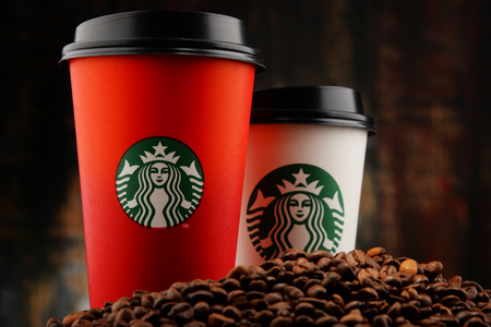 founded: Starbucks coffee company and coffeehouse chain, founded in Seattle, Wa. USA, in 1971; now the largest business of this kind in the world operates 23.450 locations