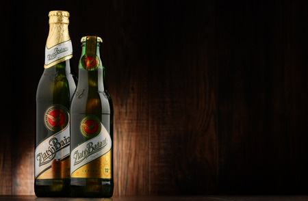 int: Zlaty Bazant is a Slovak beer brand produced in Hurbanovo brewery owned by Heineken Int group, distributed in the US and Canada under the name Golden Pheasant