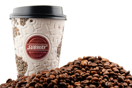 become: Coffee has become an important battleground for fast-food companies. Subway is one of the fastest growing franchises in the world with over 44,000 restaurants