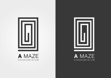ci: A maze style and luxurious